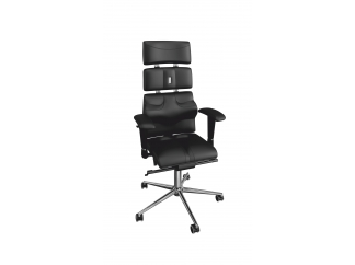 Офисное кресло KULIK System PYRAMID 0902