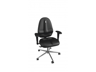Офисное кресло KULIK System CLASSIC MAXI 1203