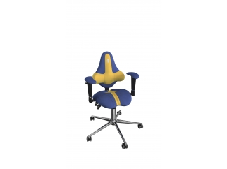 Офисное кресло KULIK System KIDS 1501