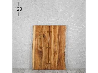 Слэб из акации Мебель Welcome 01387
