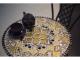 Стол мозаика Лакшери_4 d60 купить