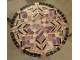 Столик с мозаичной столешницей