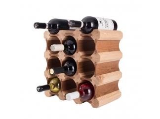 Полка для винных бутылок 12 купить