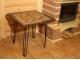 Кованый столик с мозаикой Квадро_1 70*70см купить
