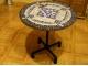 Стол мозаика