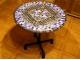 Мозаичный стол Пикассо_2 D70см купить