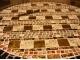 Мозаичный стол Пикассо_4 D70см купить
