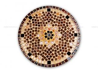 Круглая столешница мозаика Эрика_6 d40 купить
