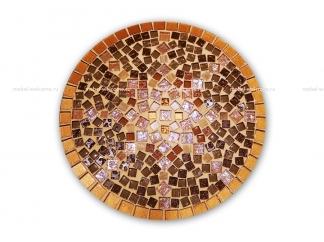 Круглая столешница мозаика Эрика_8 d40 купить