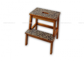 Табурет стремянка Леопард