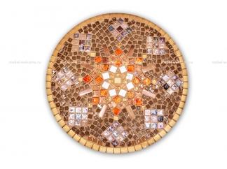 Журнальный столик мозаика Элиза_5 d50 купить