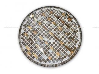 Журнальный стол мозаика Эрика_25 d40