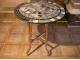 Мозаичный стол Пикассо_3 D70см купить