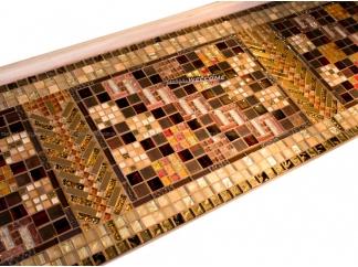 Стол декорированный мозаикой Ремих_7 183*50см