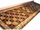 Стол декорированный мозаикой