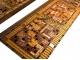 Стол декорированный мозаикой Ремих_8 183*50см купить