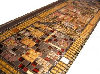 Стол декорированный мозаикой Ремих_8 183*50см