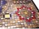 Стол декорированный мозаикой Ремих_9 120*80см купить