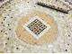 Стол обеденный с мозаикой Каприз_11 d50 купить