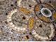 Стол декорированный мозаикой Ремих_10 130*70см купить