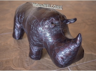 Мини-Носорог (Dinazor 3555)