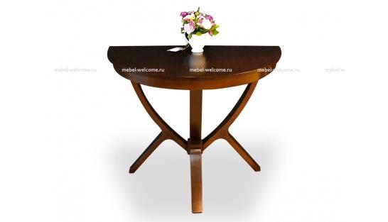 Кухонный стол Бургус 90/50 тон 39