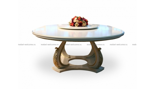 Флоренция, диаметр 160см