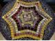 Стол с мозаикой Пикассо_2К D60см купить
