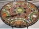 Столик с мозаикой