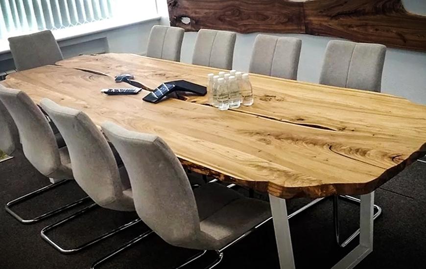 Столы для переговорных
